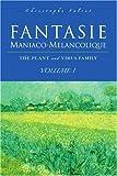 Fantasie Maniaco-Melancolique, Christophe Falret, 0595366783