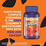 Flintstones Complete Chewables Children's