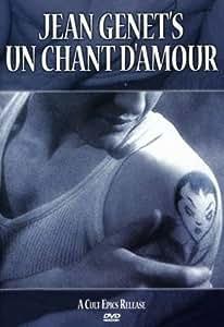Jean Genet's un Chant d'Amour (Version française) [Import]
