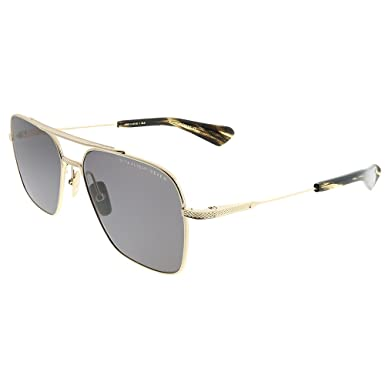 66af444a5c11 Amazon.com  DITA Luxury Eyewear Sunglasses Flight-Seven DTS111-57-02   Clothing