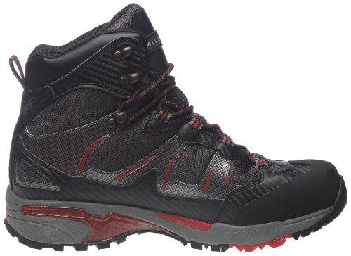 Millet Switch Gtx - Botines de material sintético hombre Rojo (Rouge (0348 Rouge/Noir))