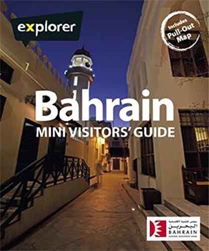 Bahrain Mini Visitors' Guide, 2nd (Explorer - Mini Visitor's Guides)