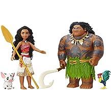 Disney Moana Adventure Collection
