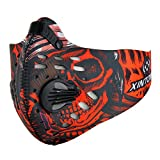 Best 3M Fly Lines - YOXI Sports breathing mask - Fitness Mask ,Activated Review