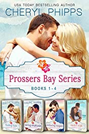 Prossers Bay Series: Boxed Set Books 1-4
