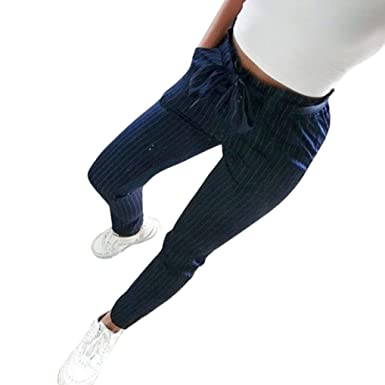 venta caliente online 94a14 21490 PAOLIAN Pantalones Pinzas para Mujer Verano 2018 Casual ...