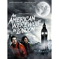 An American Werewolf In London Digital HD Movie