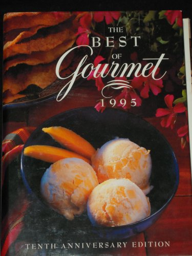The Best of Gourmet 1995