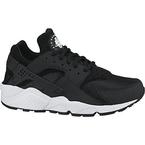 NIKE Chaussures Femme Noir Huarache Air de Running wq4BxT