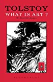 img - for Tolstoy: What is Art? book / textbook / text book