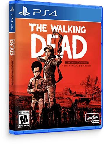 walking dead final season - 1