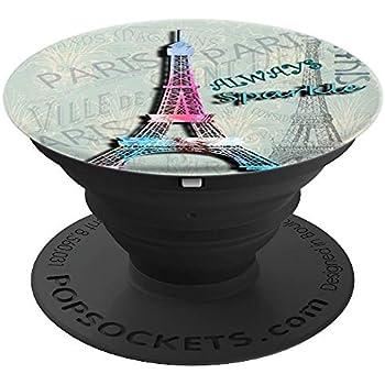 Amazon Com Paris France Eiffel Tower Cute Quote Girls