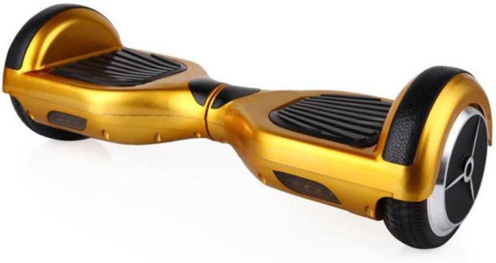 Contr/ôleur kingwo Skateboard Cool Sport DIY Moteur pour 16,5/cm Smart Hoverboard d/équilibre 2/roues scooter /électrique pour la norme de s/écurit/é Britannique pour Sport 100