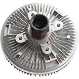 TOPAZ 2775 Engine Cooling Thermal Fan Clutch for 1997-2008 Ford F-150 4.2L V6