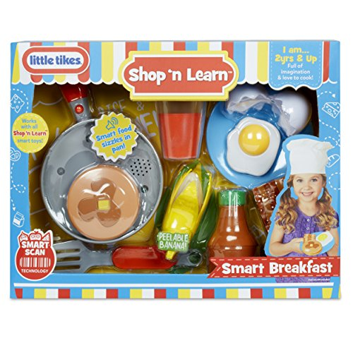 Little Tikes Shop 'N Learn Breakfast