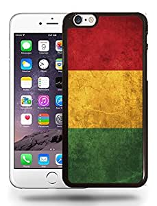 Guinea National Vintage Flag Phone Case Cover Designs for iPhone 6