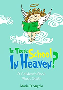Books to explain heaven to a child