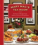 Mary Mac's Tea Room, John Ferrell, 0740793381