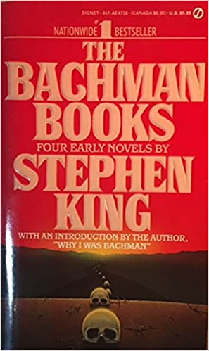 Book S Stephen King