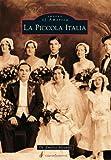 La Piccola Italia, Emelise Aleandri, 0738592706