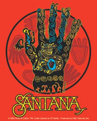 Licenses Products Santana Hand - Santana Kids
