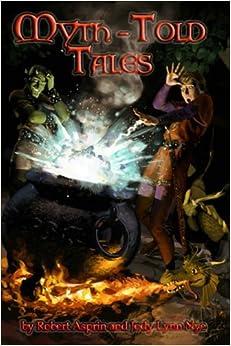 Myth-Told Tales (Myth Adventures) by Robert Asprin (2003-05-02)