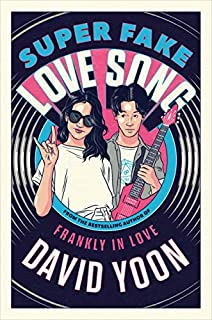 Book Cover: Super Fake Love Song