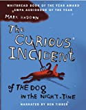 RC 725 Curious Incident of the Dog in the Nightime CD