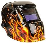 Forney 55703 Premier Series Edge Auto Darkening Welding Helmet