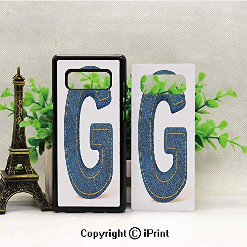 samsung s3 mini case stitch - 7