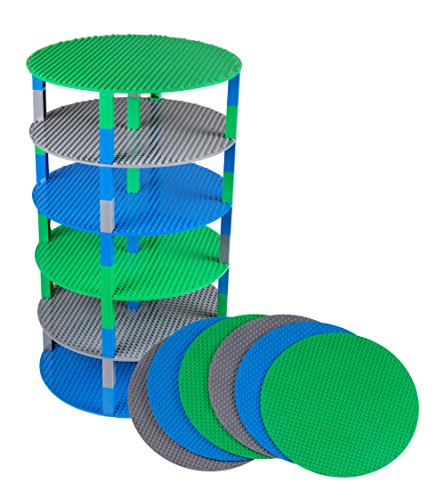 Strictly Briks Classic Stackable 12