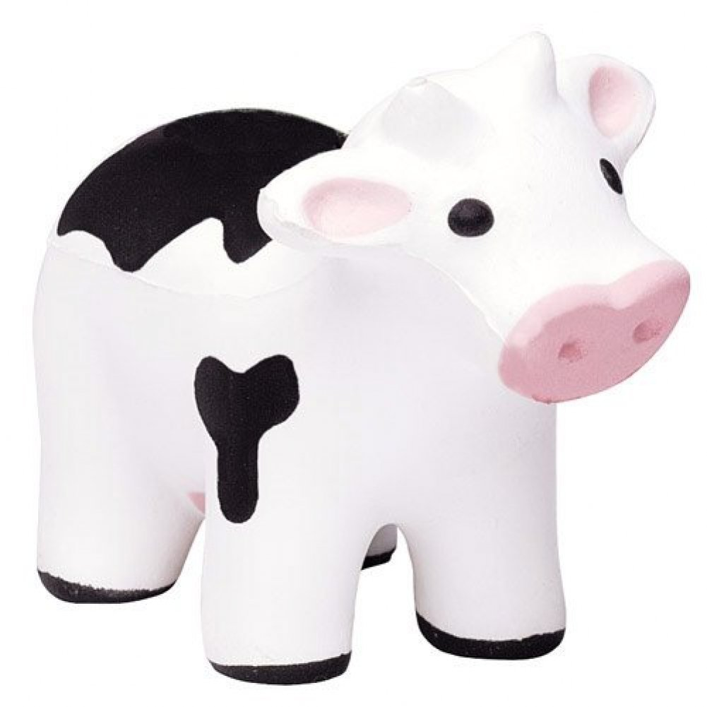 Small Toy Cows : Toy cows wow