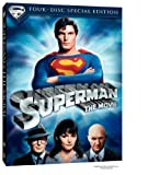 Superman: The Movie DVD