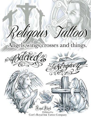 Religious Tattoos: Religious Tattoos]()