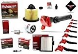 Tune Up Kit 1999-2003 Ford F150 5.4L High Performance Ign...