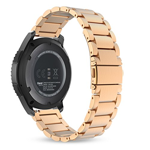 MoKo Stainless Replacement Bracelet Smartwatch
