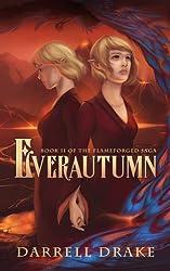 Everautumn (The Flameforged Saga)