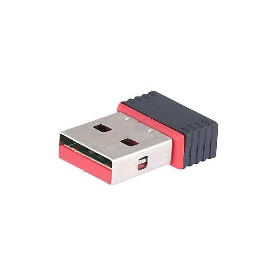 ADNET AD1141 Mini Wireless Wifi USB network Adapter 2.4Ghz 300Mbps USB 2.0 Wireless USB Adapters