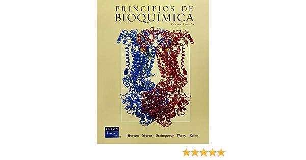 Principios de bioquímica 4ED: Amazon.es: Horton, H.: Libros