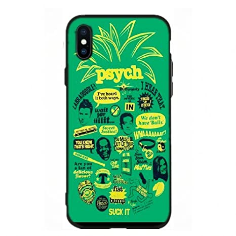 Amazon.com: iPhone Funda de teléfono International Raw 2018 ...