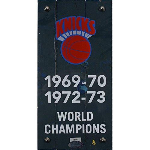 New York Knicks Championship - 3