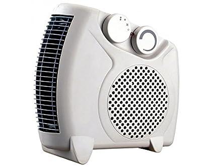 Estufa Calefactor Vertical -Horizontal Homker Para Baño