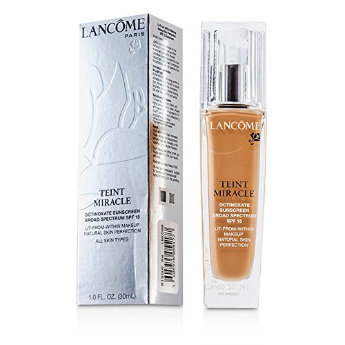Lancome Teint Miracle Natural Skin Perfection Spf 15 # Bisque 6W (Us Version) 30Ml/1Oz