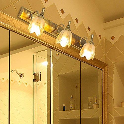 Spiegellampen Europaischen Plato Continental Led Spiegel Leuchten