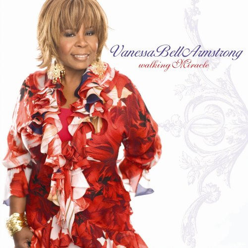 Walking Miracle - Vanessa Bell Armstrong Cd