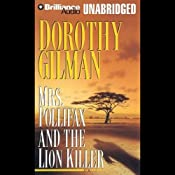 Mrs. Pollifax and the Lion Killer | Dorothy Gilman
