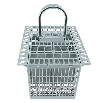Spares2go Universal con 8 compartimentos para lavavajillas cesta ...