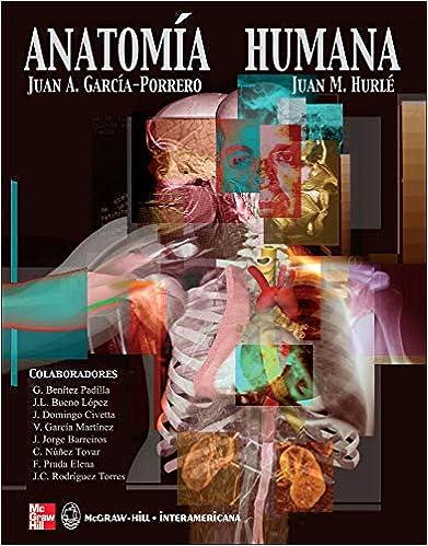 Libro de anatomía