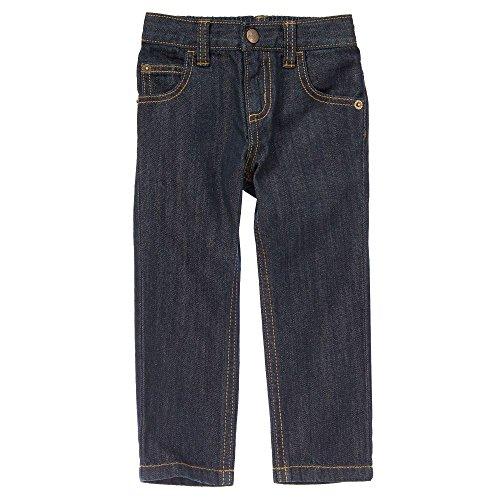 Crazy 8 Baby Boys' Slim Jeans, Dark Denim, 18-24 Months