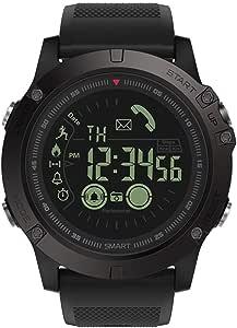 Zeblaze Vibe 3 Smartwatch Hillrong Pulsera Inteligente Bluetooth ...